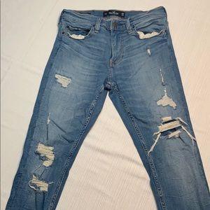 Hollister Super Skinny Jean